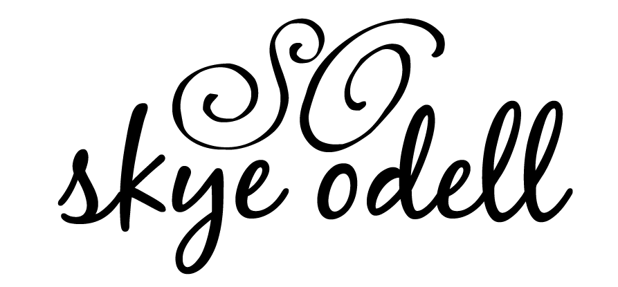 SO Skye ODell - Skills, Experience, Resume