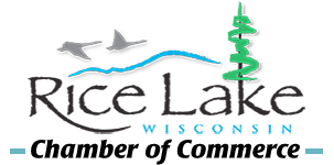 Rice Lake WI - Chamber of Commerce Member